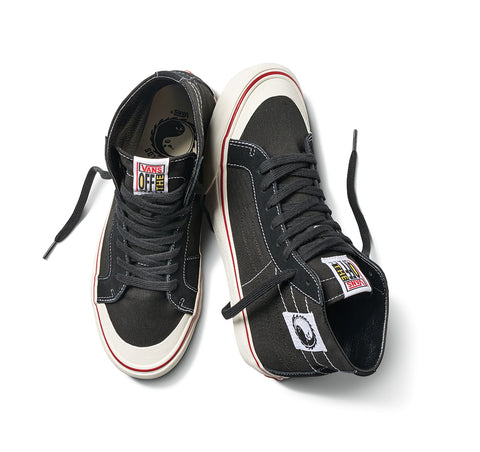 DANE REYNOLDS VANS SK8-HI 138 DECON SF