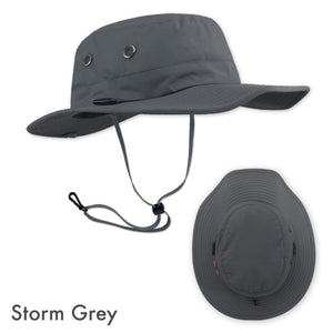 SHELTA SEAHAWK STORM GREY