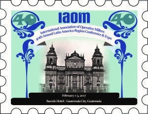 IAOM International Association of Operative Millers 40th Annual Latin American Region Conference and Expo