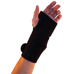 Deluxe Wrist Brace Fits Right or Left Wrist