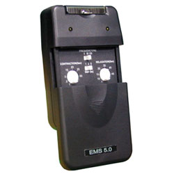 EMS 5.0 Muscle Stim Analog Unit