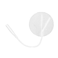 "2"" Round Premium Quality Electrodes (sealed in foil bag)"