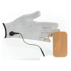 Garmetrode Conductive Glove Universal One Size Fits All
