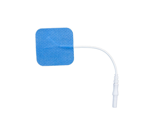 "1.5"" Square Soft-Touch Electrodes"