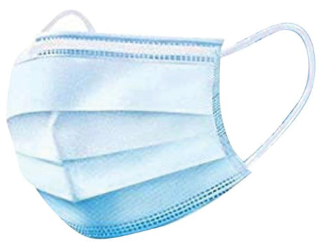 Disposable Facemask - Box of 50