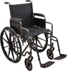 Kona K1 K2 20 Inch Dual Axle Wheelchair