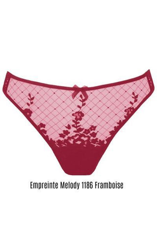 Empreinte Melody Brief 1386