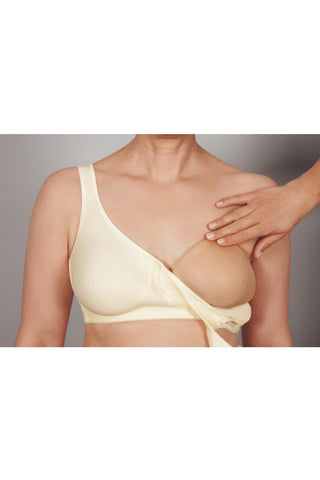 Purfit Adjustable Breast Enhancer Ivory 333