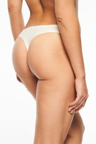 Chantelle Soft Stretch One Size Thong 2649 Nude