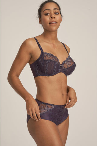 Prima Donna Gracious High Brief 0562691 Amethyst