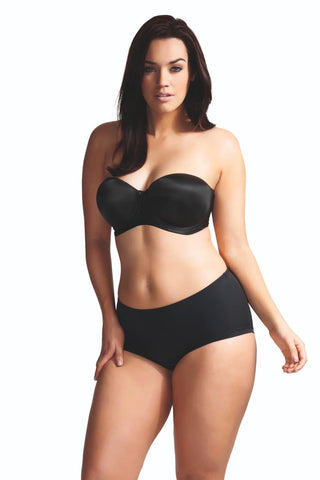 Elomi Smoothing Foam Moulded Strapless Bra 1230