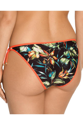 Prima Donna Tie Side Brief Biloba 4004153 Exotic Night
