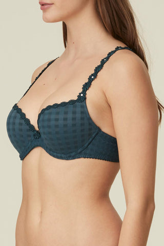 Marie Jo Avero Push-Up Bra 0200417 Empire Green