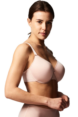 Basic Invisible Smooth Custom Fit Bra 1241
