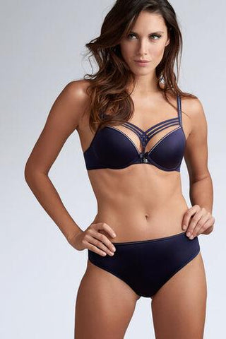 Marlies Dekkers Dame De Paris 7cm Thong 35112