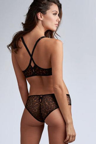 Marlies Dekkers Peekaboo Brazilian Brief 35164