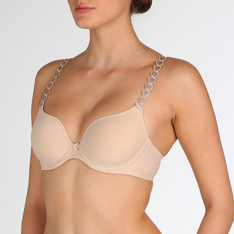 Marie Jo L'Averture Tom Padded Heart Shaped Bra 0120826