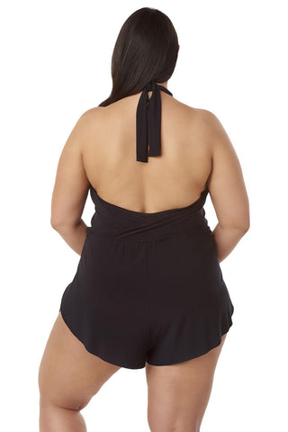 Magicsuit Tummy Control One Piece Solid Bianca 6003057W