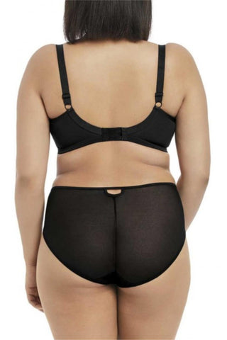 Elomi Sachi Brief 4355 Black