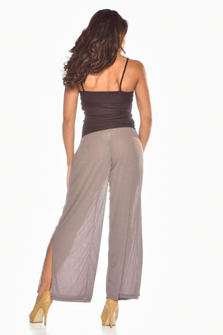 Rapz Beach Pant 4611 Pewter