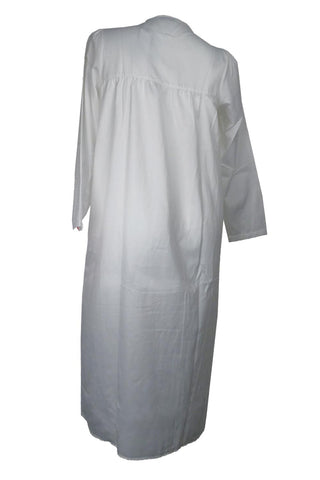 KayAnna Long Night Gown B11377 Ivory
