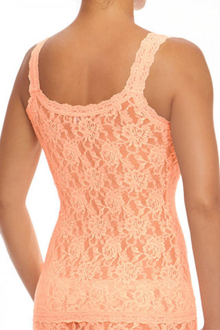 Hanky Panky Signtaure Lace Classic Camisole 1390L Nectar
