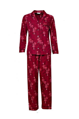 Cyberjammies Violet Sleep Set 1334