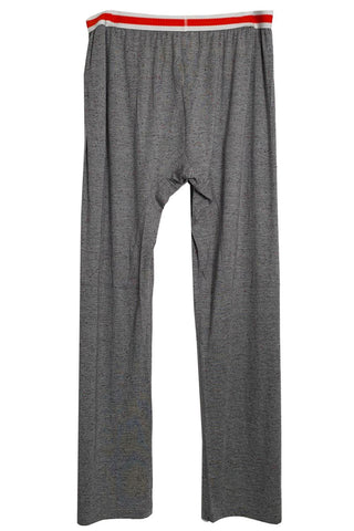 SAXX Sleepwalker Lounge Pant SXLW32-GSM Grey Sock Monkey