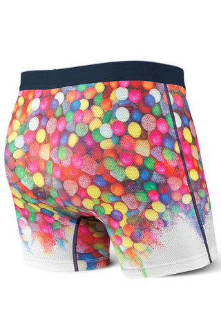 SAXX Volt Boxer Brief SXBM29-SUG Sugar Rush