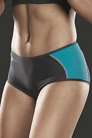 Anita Air Control Boyshort Panty 1627 - Side View