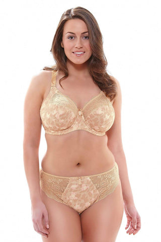 Elomi Morgan Brief 4115 Toasted Almond