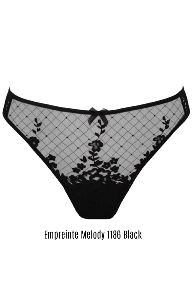 Empreinte Melody Brief 1386 Framboise