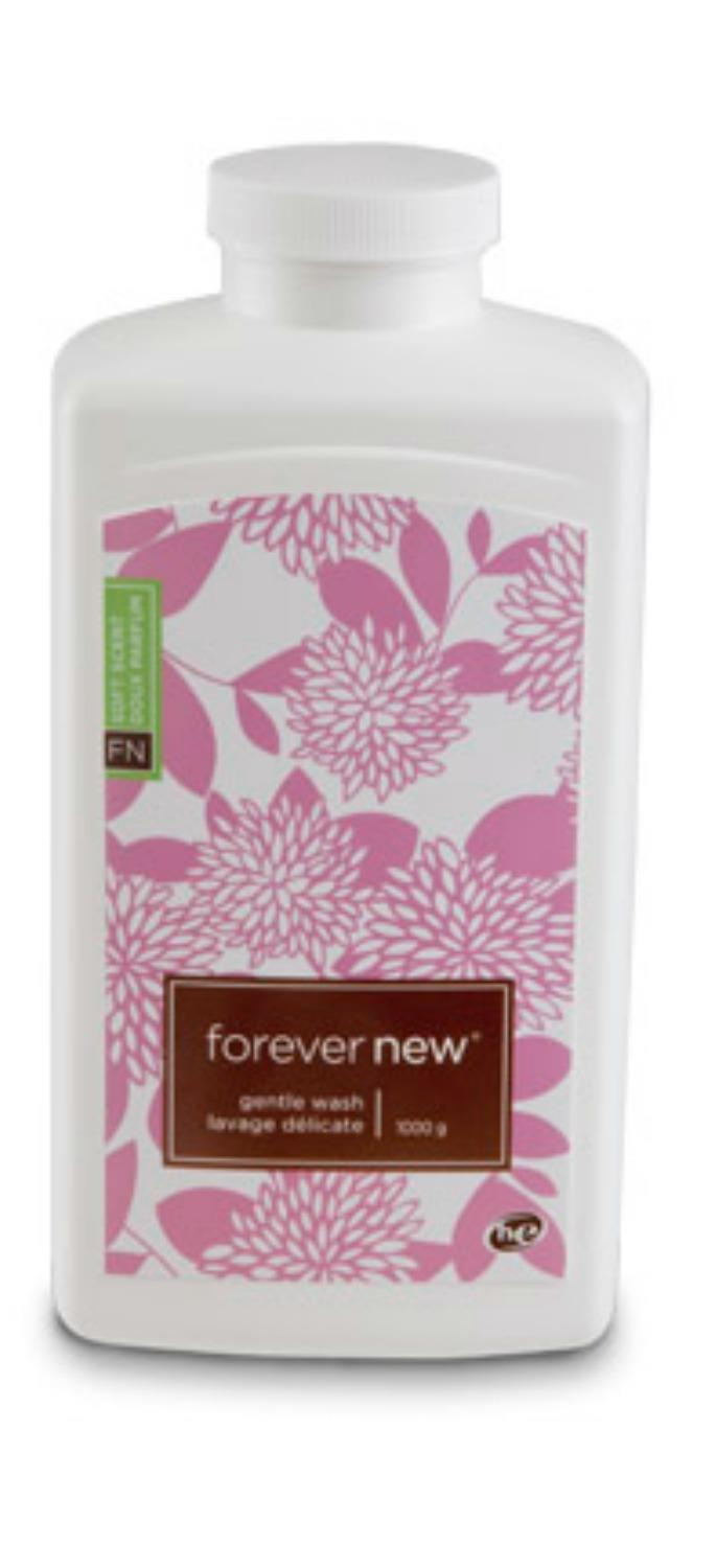 Forever New Gentle Washing Powder 1000G 2303