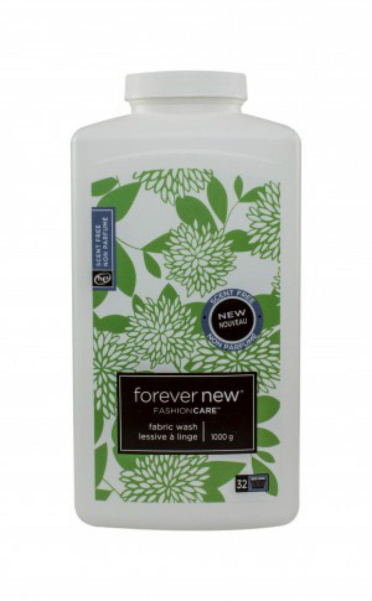 Forever New Gentle Unscented Washing Powder 1000g 2312