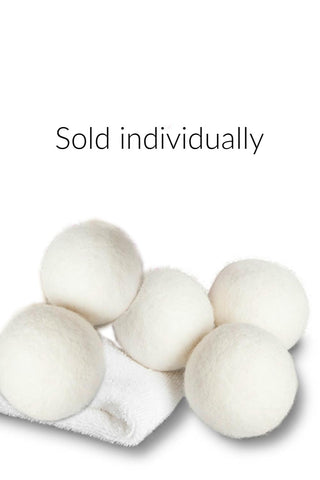 Tumblers - Wool dryer balls Sold individualy MC2350