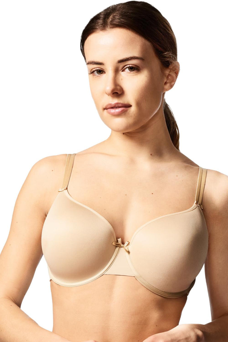 Chantelle Basic Invisible Smooth Custom Fit Bra 1241