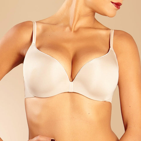 Chantelle Irresistible Push-Up T-shirt Bra 1112