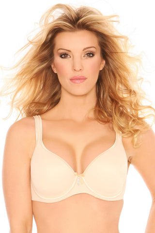 Fit Fully Yours Crystal Smooth Bra B1022