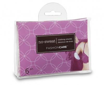 No Sweat Fashion Shields 30101