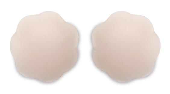 Adhesive silicone nipple covers 70003