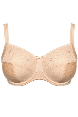 Ulla Dessous Amelie Full Cup Underwired 1823 Skin