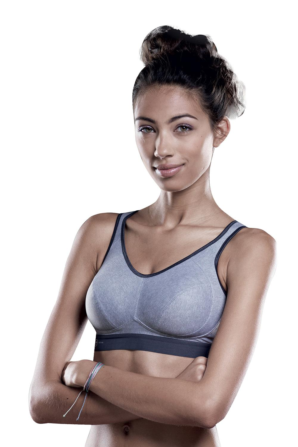 6c6e8bfd6c5ee Anita Maximum Support - Extreme Control Sports Bra 5527 - My Top Drawer