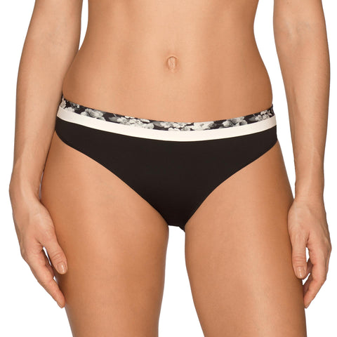 Prima Donna Flower Shadow Briefs 0541550