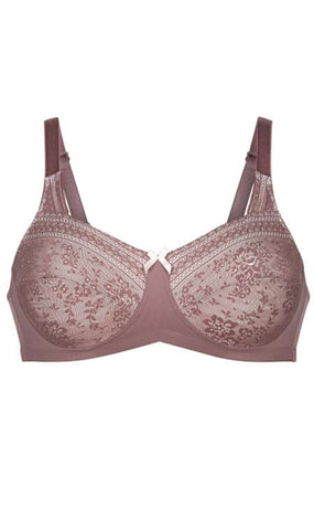 Anita Fleur Wireless Mastectomy Bra 5754X