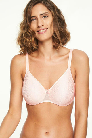 Chantelle C Magnifique Seamless Unlined Minimizer 1891