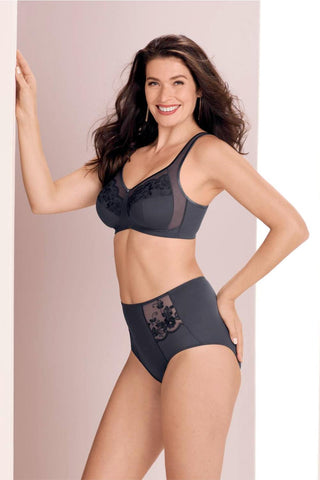 Anita Wireless Comfort Bra Amica 5814 Anthracite