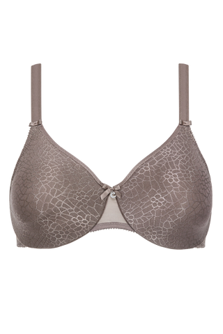Chantelle C Magnifique Seamless Unlined Minimizer 1891 - Cappucino