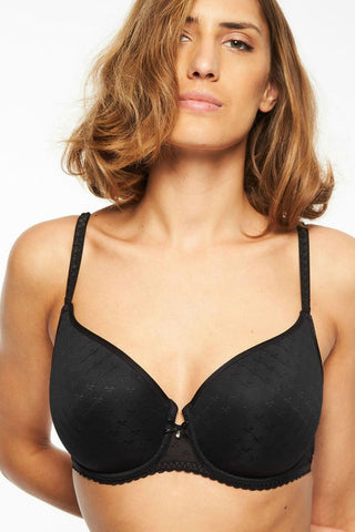Chantelle Courcelles Convertible Lightweight Smooth Bra 6797