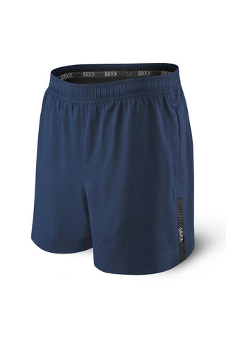 "Saxx Kinetic Train Shorts 5"" Liner RS27"