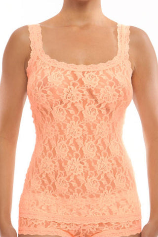Hanky Panky Signature Lace Classic Camisole 1390L Nectar